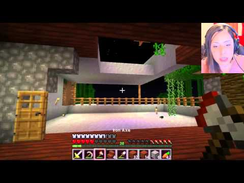 SoS Minecraft Oasis Ep 14