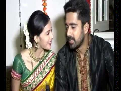 ISS PYAR KO KYA NAAM DOON ONLOCATION 22ND APRIL