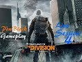 Last Day of Free Weekend Tom Clancy s The Division Live Stream