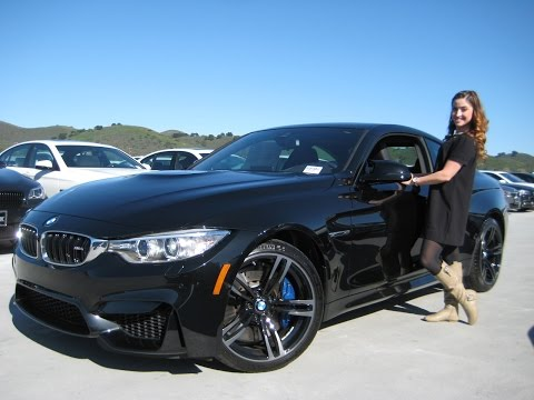 NEW BMW M4 with 19