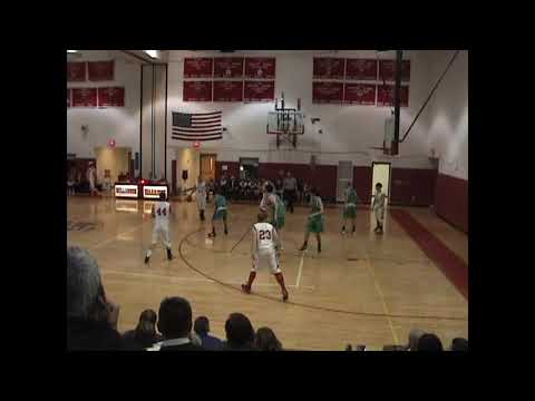 Seton Catholic - Moriah Boys 2-28-12
