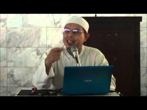 Ustad Ihsan Tandjung | Memelihara Keluarga Beriman di Era Fitnah Akhir Zaman Part 1