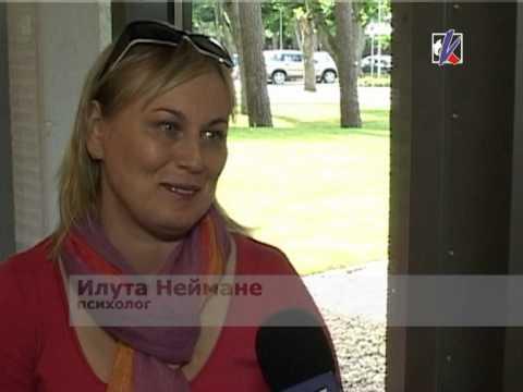 Смотреть видео В городе Вентспилс откроются первые  спасательные ясли