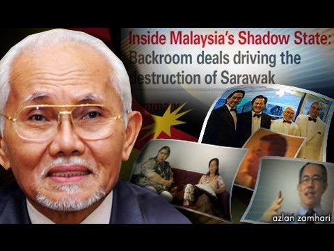 Transparency International: Taib should step down