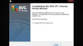 Descargar Avg Pc TuneUp 2011 Full En Español