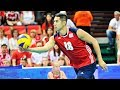 Garrett Muagututia Crazy volleyball Actions FIVB Volleyball World League 2017