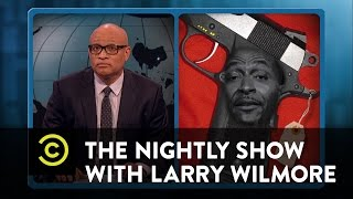 Nightly Show: Guns on Campus, Good or Bad?