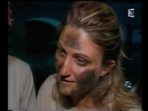 2001 Giostra del Saracino France3