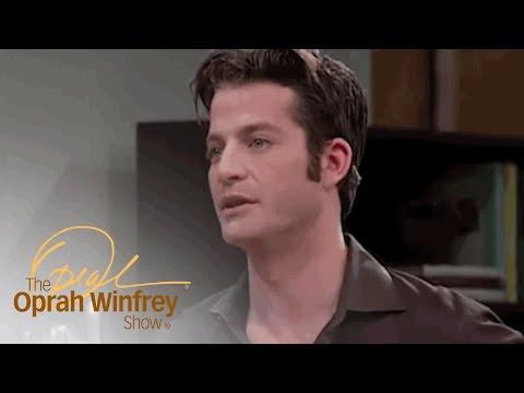 How Nate Berkus Decorates a Bookcase | The Oprah Winfrey Show | Oprah Winfrey Network