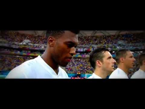 Daniel Sturridge vs Italy (World Cup 2014) HD 720p by i7xComps