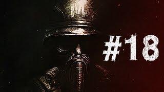 Metro Last Light Gameplay Walkthrough Part 18 - Undercity - Chapter 18