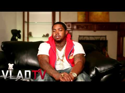 Lil Scrappy Has Urge to Smoke After Probation