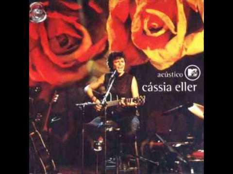 Cássia Eller - Luz dos Olhos