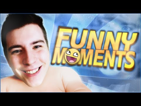 FUNNY MOMENTS - SKKF [#1]