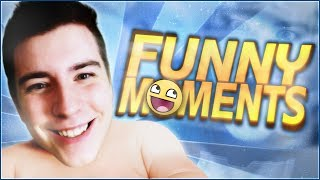 FUNNY MOMENTS SKKF [#1]