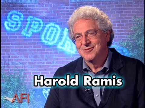 Harold Ramis: The Quotability Of CADDYSHACK