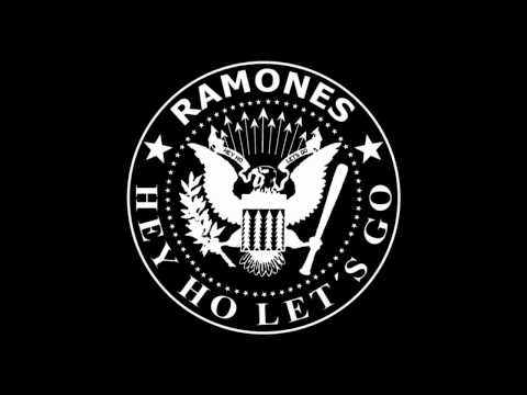 Ramones - Blitzkrieg Bop (Hey Ho, Let's Go)  --HD Audio--