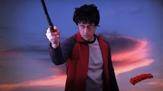 Harry Potter And The Theme Song Goldentusk