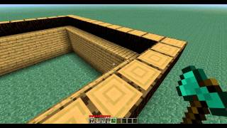 Minecraft How To Build An Awesome House