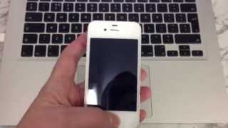 How To Remove Password From Iphone 6 6 Plus 5S 5C 5 4S 4