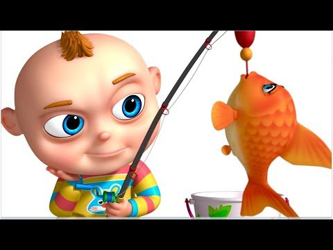 TooToo Boy - Very Fishy Episode | Funny Cartoon Animation Series | Videogyan Kids Shows