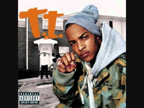 T.I Urban Legend- Stand Up ft. lil wayne, Trick Daddy