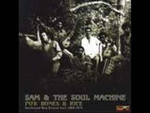 Sam & the Soul Machine