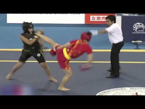 IWUF Wushu 2013