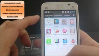 Review LG L4 II