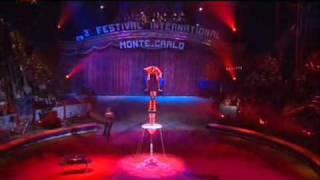 Acidentes No Circo De Monte-Carlo Circus Accidents