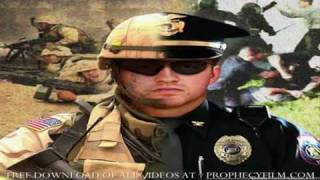 Fema Camps! Martial Law 2013! New World Order 2018
