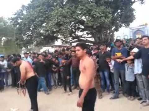 Talawar ka matam in kanodar { surat wale }