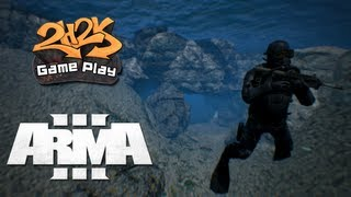 [ArmA 3 - Secret Smugglers Cove] Video