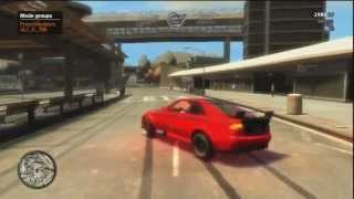 [FM] (PS3) Grand Theft Auto IV Drift Mod