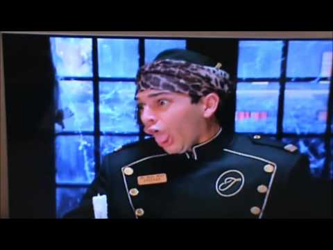 Funniest Moment of Suit life of zack and cody