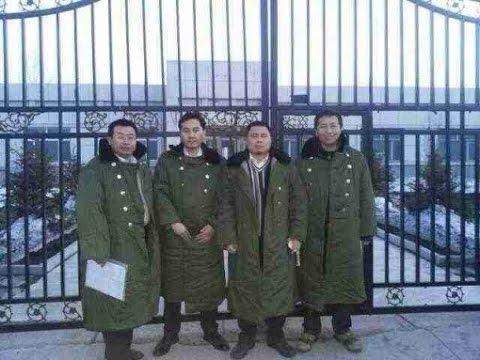 Luật sư Điền kiện Chính quyền Kiến Tam Giang