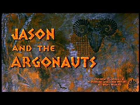 Bernard Herrmann - Jason And The Argonauts