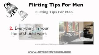 flirting signs from guys at work home youtube home