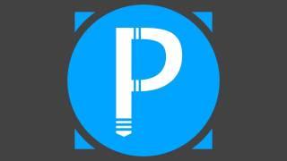 Crea un logotipo de manera sencilla, facil y profesiona