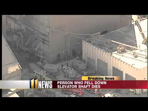 Worker dies after falling down elevator shaft at Kosmos Cement Plant