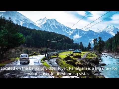 Kashmir Holiday