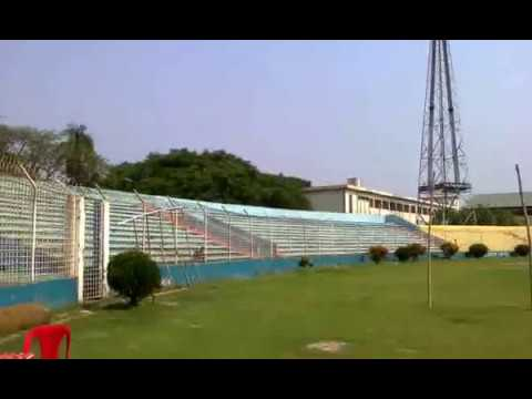 Rajshahi Railget District Stadium - benzir.ml