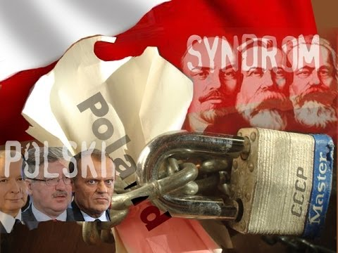 POLSKI SYNDROM - Max Kolonko MaxTV