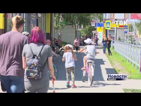 Увеличились случаи внебольничной пневмонии в Бердске