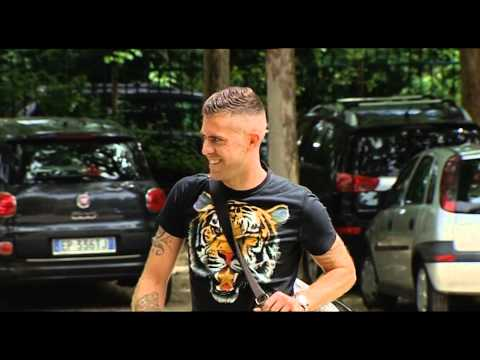 Welcome back to Milanello! | AC Milan Official