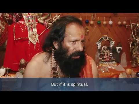 Mahayogi Pilot Baba's opinion on interaction of science and religion
