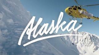 Video: Alaska 1 by Elias GoPro Show