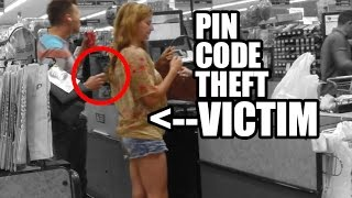 iPhone ATM PIN code hack- HOW TO PREVENT