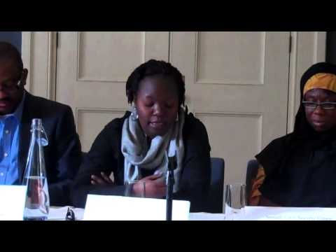 2014 ALC Simulation Videos: Part B: East Africa
