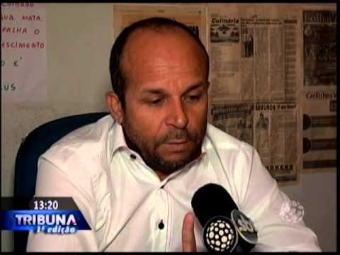 Reportagem do Vidente de Apucarana Pr
